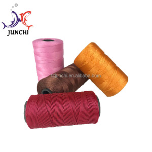 high tenacity good quancity nylon twine