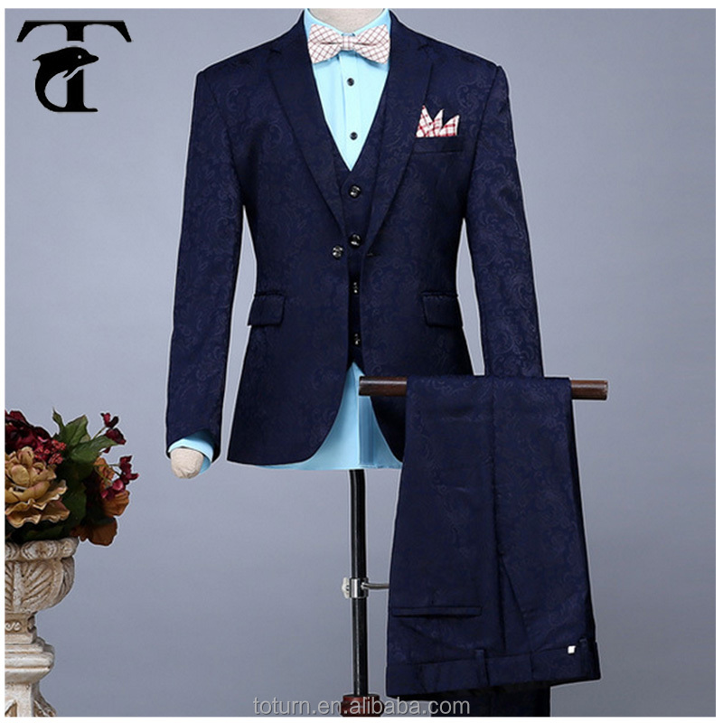 Latest Design Men's Wedding Suits, Latest Design Men's Wedding ...