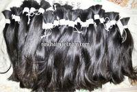 Unprocessed human hair Vietnam/Cambodian/Brazilian hair