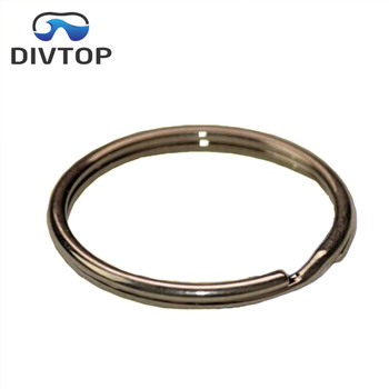 Stainless Steel Ring Diving accessory