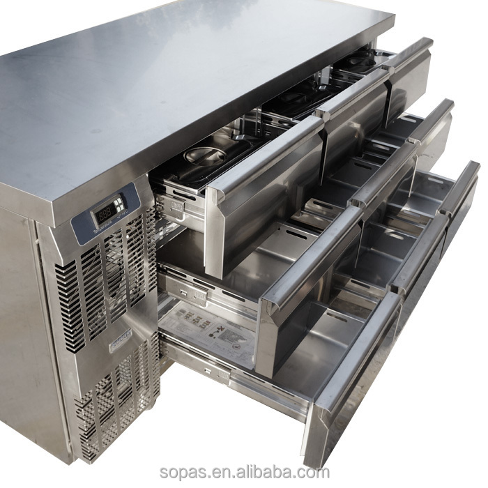 Sopas Commercial Restaurant Hotel Kitchen Equipment