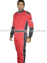 CAR RACING NOMEX DOUBLE LAYER SUIT