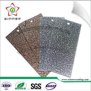 Hei er verkauf metallischen falten textur effekt antike - Beton effekt farbe ...