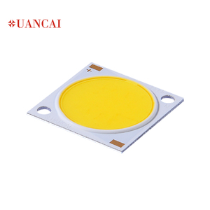High Power COB LED 20W 30W 40W 50W 60W US Bridgelux White Light Chips used in Track Light/ Celling Light/ Downlight