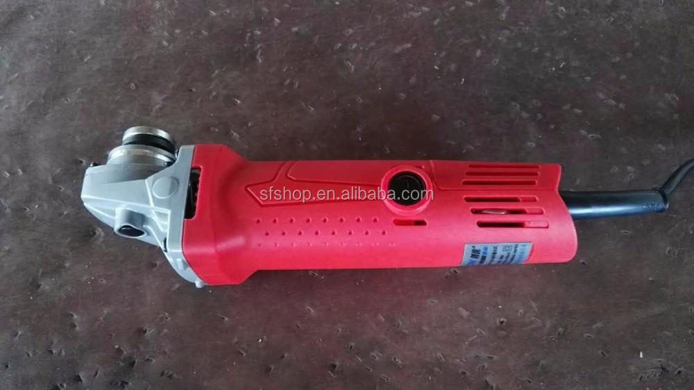 Electric Angle Die Grinder ~ Electric mini angle die grinder high speed power