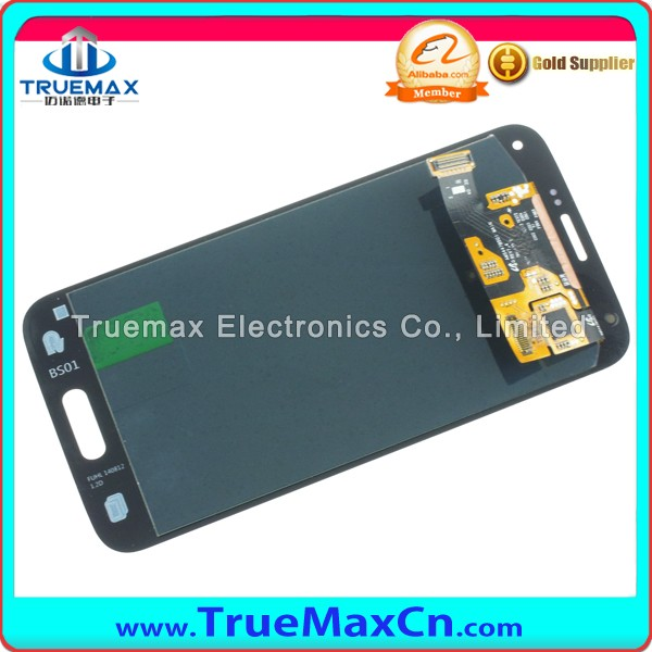 Factory Wholesale LCD Display Touch Screen for Samsung Galaxy S5 Mini G800