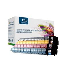 Cartucho de <span class=keywords><strong>Toner</strong></span> Compatível <span class=keywords><strong>Mp</strong></span> <span class=keywords><strong>Mp</strong></span> C5502C Civoprint <span class=keywords><strong>C4502</strong></span> C5502A Copiadora