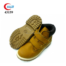 high quality custom brand safety sole kid casual shoe