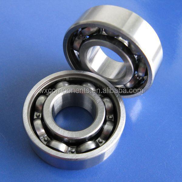 Rubber Sealed Ball Bearing Bearings BLUE 683RS 3*7*3 3x7x3 mm 683-2RS 5 PCS
