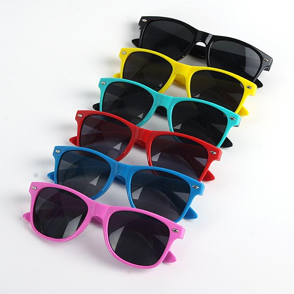 e760d975a83e Buy Stylish Cool Boys Girls Kids Sunglasses Plastic Frame Child Goggles 6  Color Free&Drop Shipping in Cheap Price on Alibaba.com