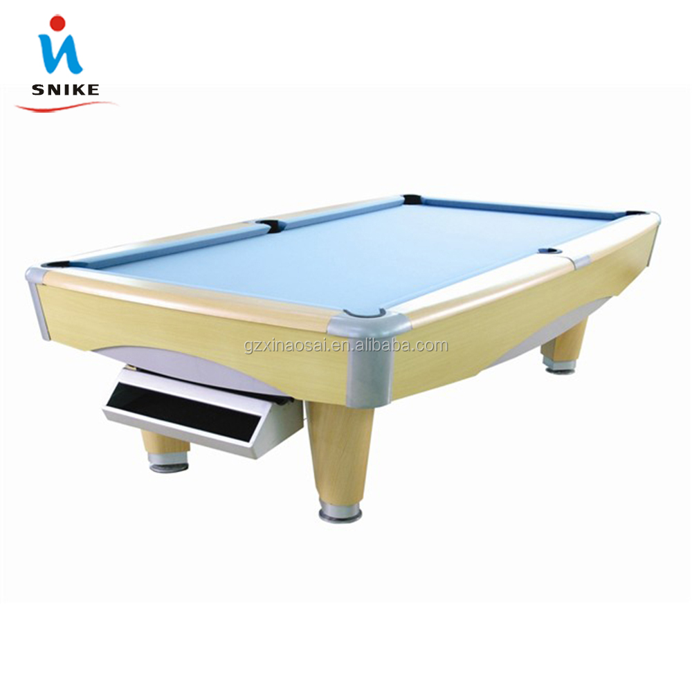 Pool Table Standard Size, Pool Table Standard Size Suppliers And  Manufacturers At Alibaba.com
