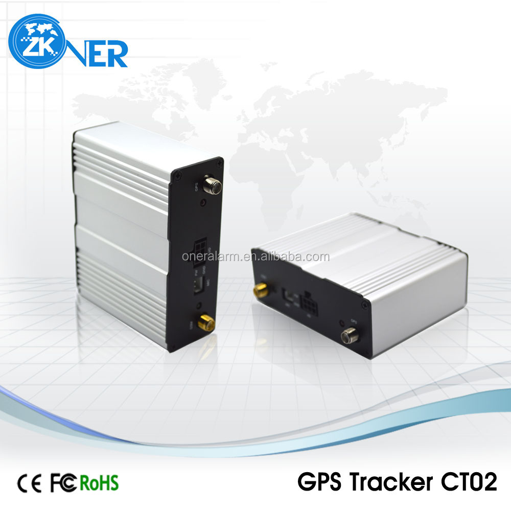 Gps Auto Tracking