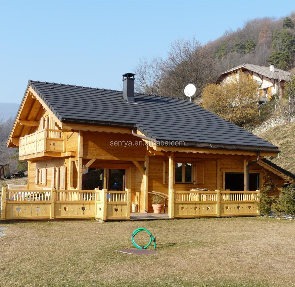 Wooden House Price, Wooden House Price Suppliers And Manufacturers At  Alibaba.com