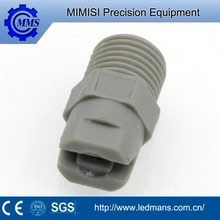 MMS Resealable food pouch spout plastic drinking nozzle with cap semiconductor