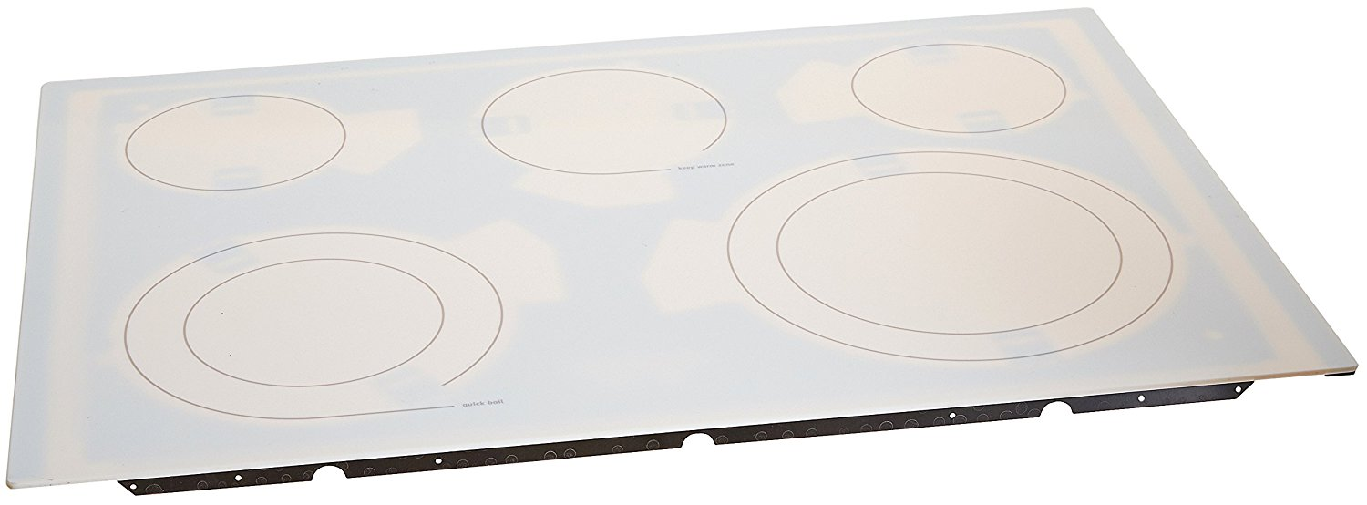 GENUINE Frigidaire 318916904 Glass Cooktop