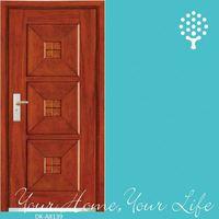 DOOR FACTORY BEST SELLING cabinet door glass insert