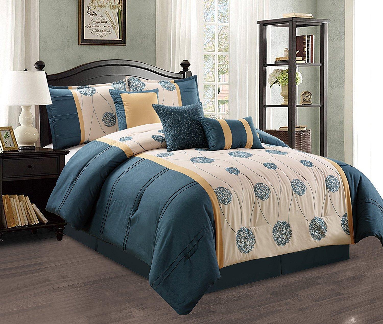 cheap gold comforter set king find gold comforter set king deals on