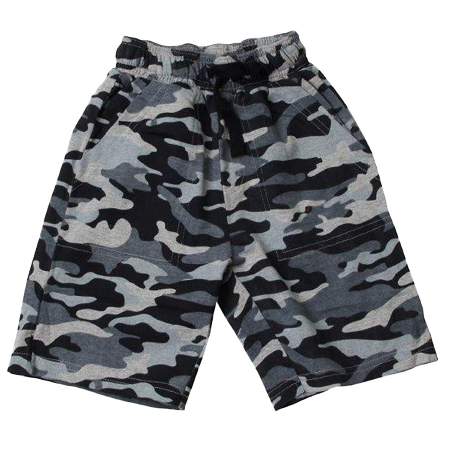 f0985cc31d5aa Get Quotations · Wes and Willy Little Boys  French Terry Shorts