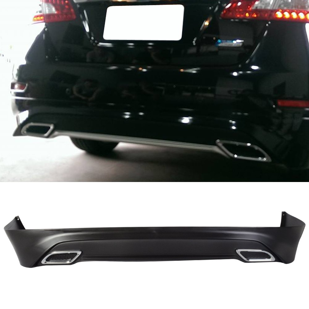 Genuine GM Accessories 17802688 Rear Bumper Fascia Protector
