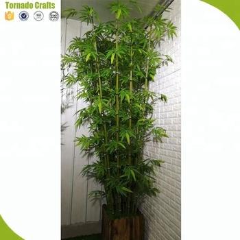 Venta Al Por Mayor De Bambú Chino De La Planta Para La Decoración De La Casa De Plástico De Bambú Artificial Plantas De Bambú Buy Planta Colgante De