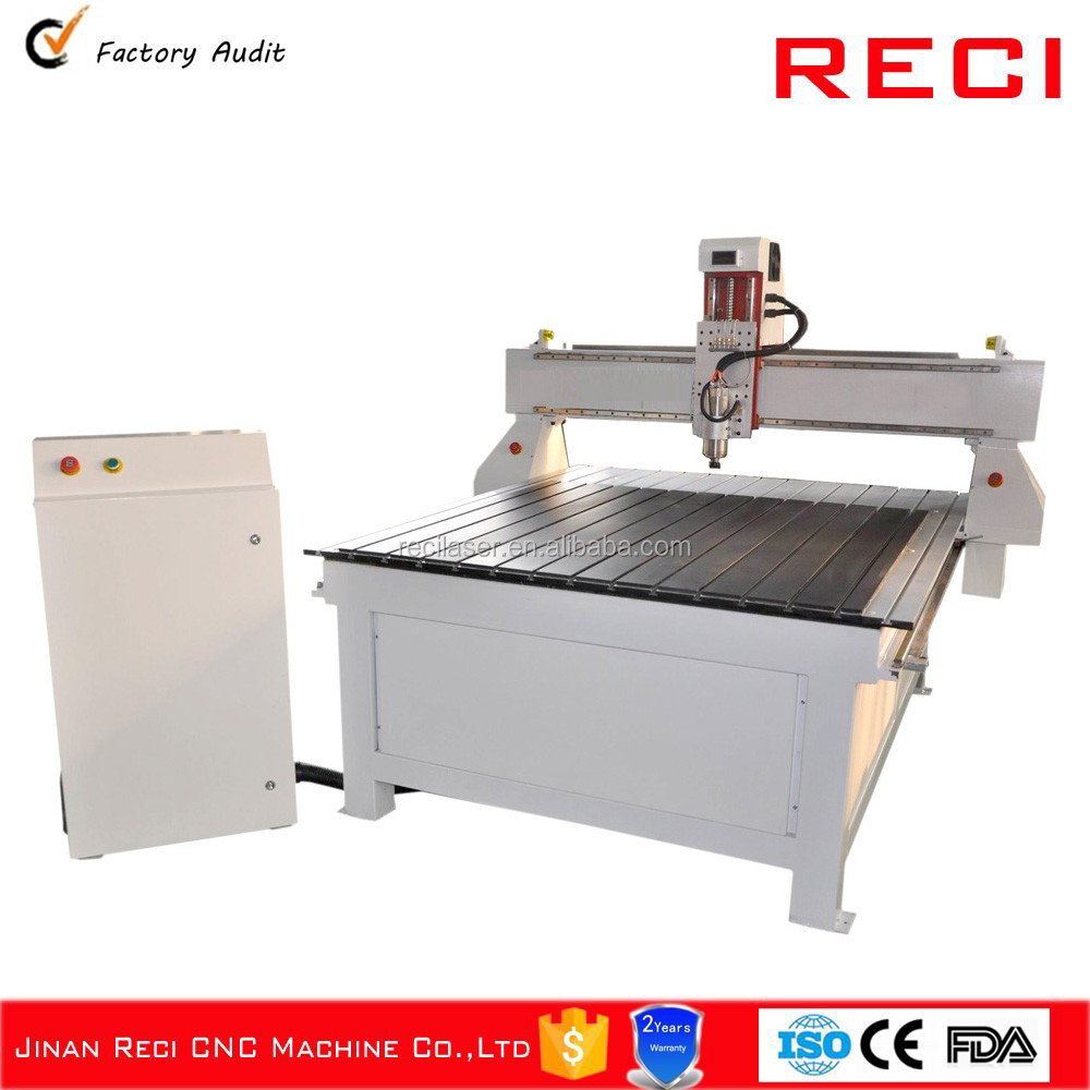 advertising cnc router / wood / glass / plastic / metal / advertising cnc router for sign making / reci engraver made in china