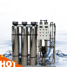 reverse osmosis drinking water system, salt water treatment system, filtration of water treatment plant