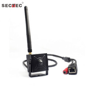 New products Wifi Mini wireless hidden IP camera auto gps tracking ip camera