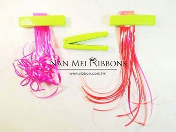 gift ribbon accessories ribbon shredder for shred and curling ribbon