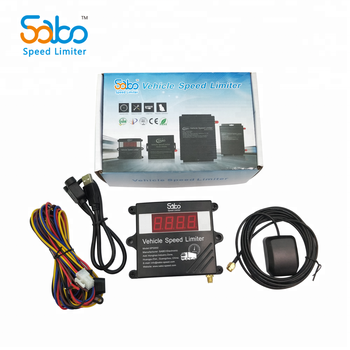 Gps Tracker With Taxi Meter Speed Limiter Function For Kenya Government -  Buy Motorcycle Speed Governor,Forklift Transit Speed Limiter,Sprinter Speed