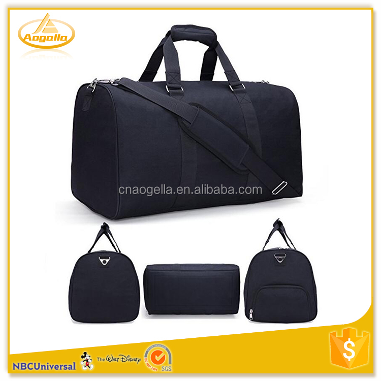 Waterproof Multi Color Gym Travel Luggage Duffle Bags Sport Bag