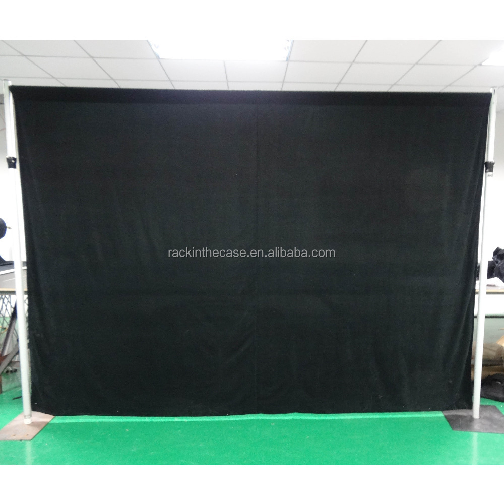 pipe and drape adjustable/pipe and drape backdrop diy/pipe and drape system for sale