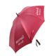 GBJ-243 Promotional air condition golf umbrella With Fan