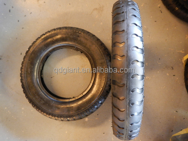 wheelbarrow tire and camara 3.25-8
