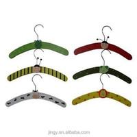 commercial fancy cartoon pattern children short clothes hangers