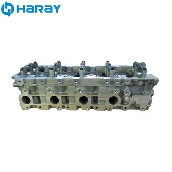 Amc908783 1kd-ftv Diesel Engine Cylinder Head For Fortuner 11101-30032 -  Buy 1kd-ftv Cylinder Head,908783 1kd-ftv Cylinder Head,Cylinder Head For