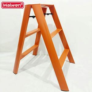 Superb Husky Aluminium Folding Step Ladders Husky Aluminium Caraccident5 Cool Chair Designs And Ideas Caraccident5Info