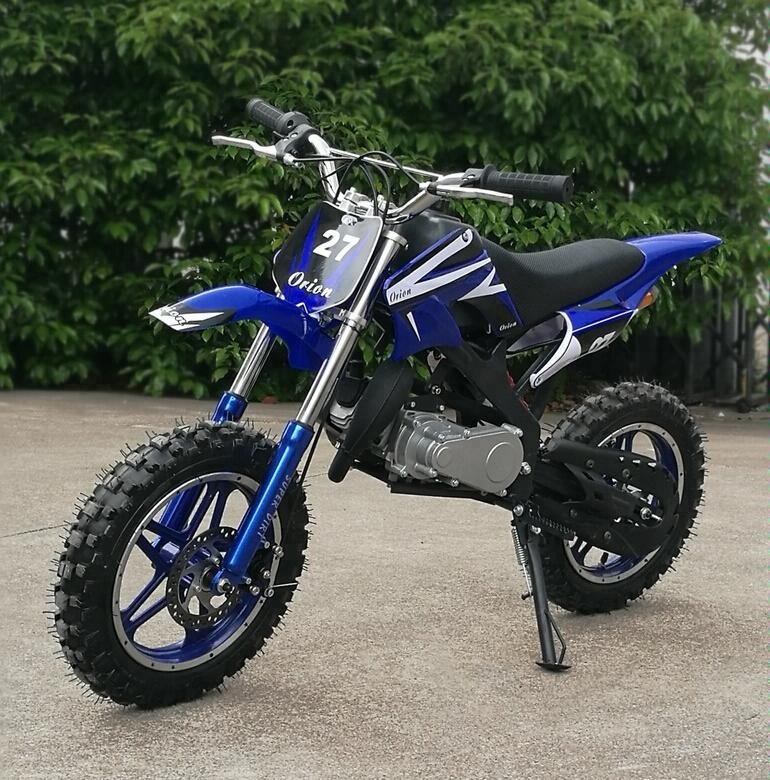 2018 high quality cheap price mini dirt bike pit bike 49cc