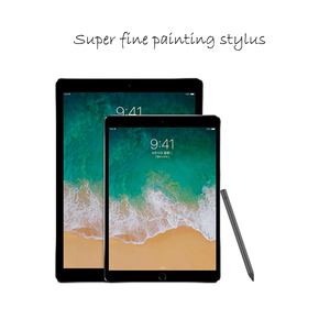 2018 high sensitive Active Touch Stylus Pen for iphone ipad and smart phone laptop
