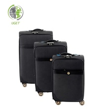 Free Sample Hard Case Shell Size 55x40x20 4 Wheel Cabin Luggage
