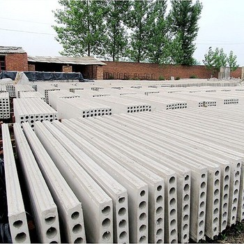 Precast Concrete Wall Panel Concrete Roof Panel Making Machine