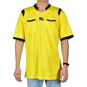 Polyester Mens Sport Custom Wholesale Soccer Jersey
