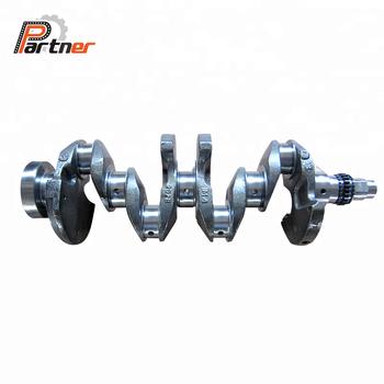 Forged Steel 23110-2b300 Crankshaft For Gamma G4fc Diesel Engine - Buy  Crankshaft For Hyundai Gamma,23110-2b300 Crankshaft,G4fc Diesel Engine  Product