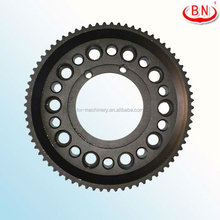 R2200LC-3 coupling Gear 112566
