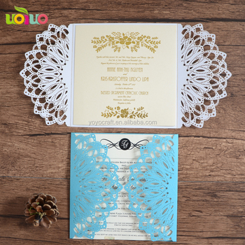 best selling popular invitation design elegant wedding invitation