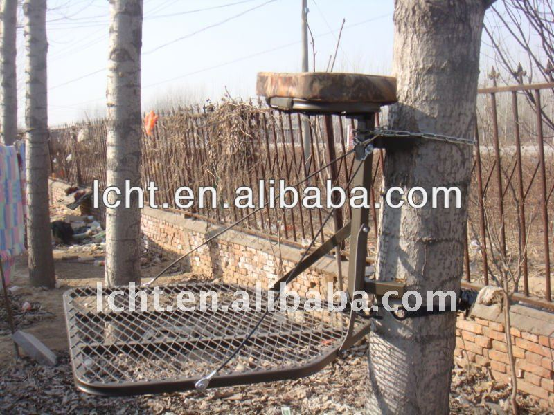 high quality hunting tree stands