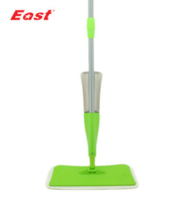 Magic Floor Cleaning Flat Spray Mop