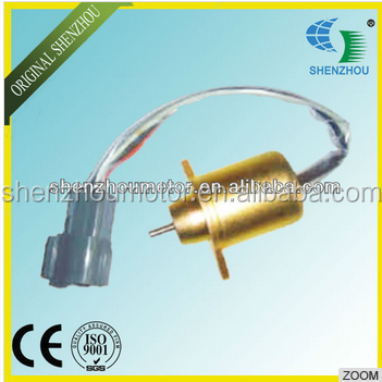 ENGINE PARTS SOLENOID FOR 1503ES 12S5SUC12S 12V