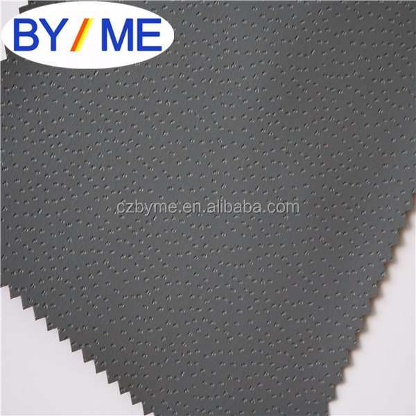 pvc artificial leather for car seat