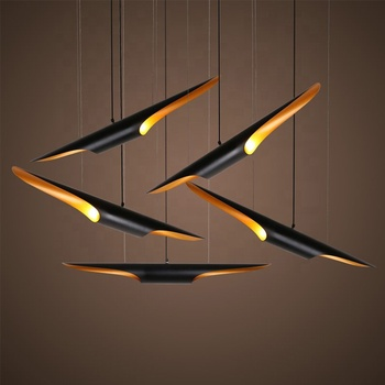 Popular LED Ceiling Modern Chandelier Pendant Light