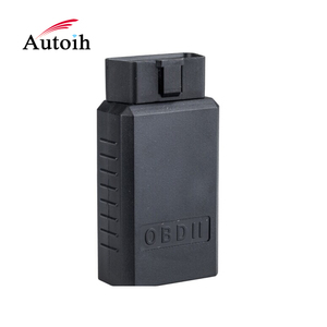 China Made Wifi OBD ELM327 wifi odb 2 version code reader with CE certificates